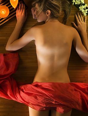 Erotische massage für sie